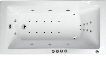 Aquator Pablo 150 massaaživann